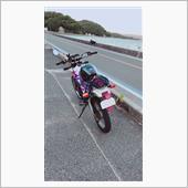 """""""ヤマハ DT50""""の愛車アルバム"""