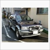 """""""まびお""""の愛車アルバム"""