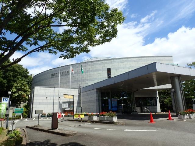 姫路市平和資料館