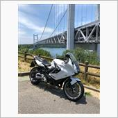 """""""BMW F800GT""""の愛車アルバム"""