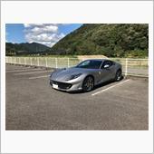 """""""フェラーリ 812スーパーファスト""""の愛車アルバム"""