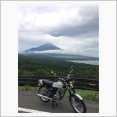 """""""ホンダ CB50""""の愛車アルバム"""