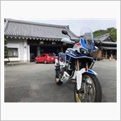 """""""ホンダ CRF1000L アフリカツイン""""の愛車アルバム"""