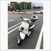"""""""プジョー ジャンゴ""""の愛車アルバム"""