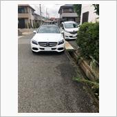 """""""メルセデス・ベンツ Cクラス セダン PHV""""の愛車アルバム"""