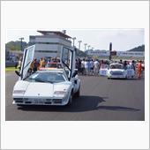 ミニ レースカー