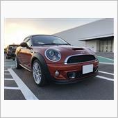 """""""ミニ MINI Coupe""""の愛車アルバム"""