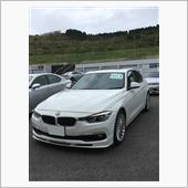 """""""BMWアルピナ D3 BiTurbo リムジン""""の愛車アルバム"""
