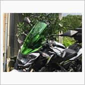 """""""カワサキ Z650ABS""""の愛車アルバム"""