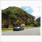 虫食い岩の画像