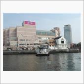 横須賀軍港ツアーの画像