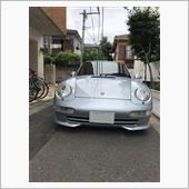"""""""ポルシェ 993 カレラ""""の愛車アルバム"""