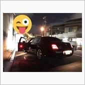 """""""ベントレー コンチネンタルフライングスパー""""の愛車アルバム"""