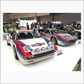アルファロメオとイタリア車の諸々その2の画像