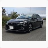 """""""スバル インプレッサ G4""""の愛車アルバム"""