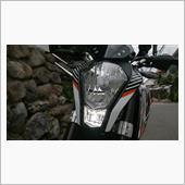 """KTM 250DUKE""の愛車アルバム"