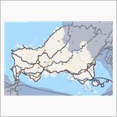 グラベル列島縦断32万km その13・山口