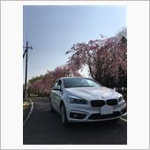 """""""BMW 2シリーズ グランツアラー""""の愛車アルバム"""