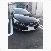 """""""ボルボ V60""""の愛車アルバム"""