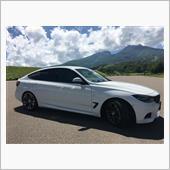 """""""BMW 3シリーズグランツーリスモ""""の愛車アルバム"""