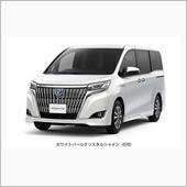 """""""トヨタ エスクァイア ハイブリッド""""の愛車アルバム"""