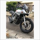 """""""スズキ GSX1100S KATANA (カタナ)""""の愛車アルバム"""