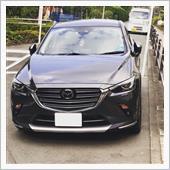 """""""マツダ CX-3""""の愛車アルバムの画像"""