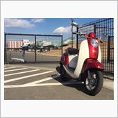 """""""scoopy""""の愛車アルバム"""