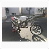 """""""17インチ NSF100""""の愛車アルバム"""