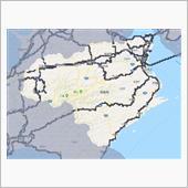 グラベル列島縦断32万km その12・徳島
