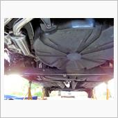 SiFo Megane RS Exhaust Muffler