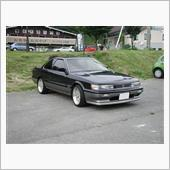"""""""日産 レパード""""の愛車アルバム"""