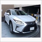 """""""レクサス RXハイブリッド""""の愛車アルバム"""