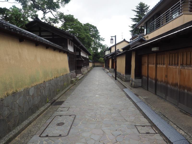 長町武家屋敷跡(2)