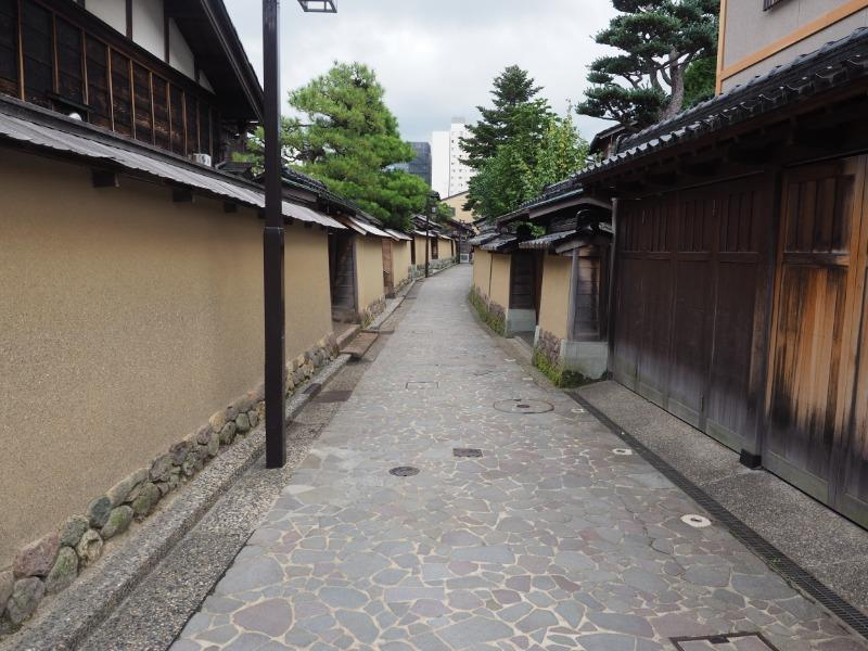 長町武家屋敷跡(3)