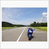 """""""カワサキ ZZR1100""""の愛車アルバム"""