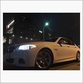 """BMW 5シリーズ セダン""の愛車アルバム"