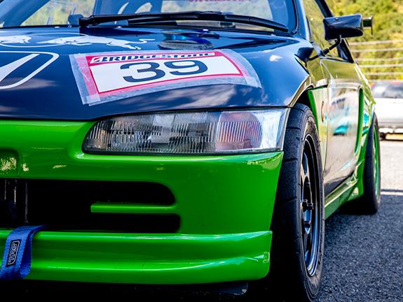 Honda Beat ホンダ ビート PP1 セントラルサーキット come 1 day race