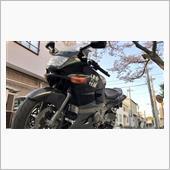 """""""カワサキ ZZR400""""の愛車アルバム"""