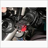 Cocar USB&3.5mm AUX延長ケーブル G-UBAUX