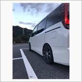 """""""トヨタ ノア ハイブリッド""""の愛車アルバム"""