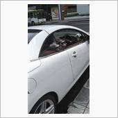 """""""プジョー 308CC (カブリオレ)""""の愛車アルバムの画像"""