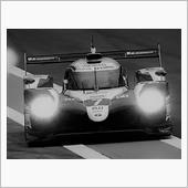 WEC富士6時間耐久レース