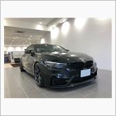 """""""BMW M4 クーペ""""の愛車アルバムの画像"""