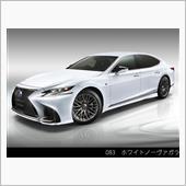 """""""レクサス LSハイブリッド""""の愛車アルバムの画像"""