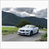 """BMW 3シリーズカブリオレ""の愛車アルバムの画像"