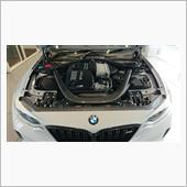 """""""BMW M2 クーペ""""の愛車アルバムの画像"""