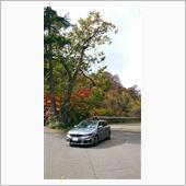 八幡平へ紅葉を見に。の画像