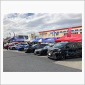 2018年10月13日-10月14日 スーパーオートバックス岐阜店にてヴァレフェス開催しました!の画像