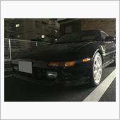 """""""トヨタ MR2""""の愛車アルバム"""